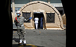 Military hospital gets ready to attend more cases of coronavirus