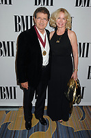 12 May 2015 - Beverly Hills, California - Mac Davis, Lise Davis. 63rd Annual BMI Pop Awards held at The Beverly Wilshire Hotel. Photo Credit: Byron Purvis/AdMedia