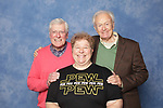 Peter Purves & William Russell