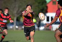 160716 Canterbury Premier Metro Club Rugby - University v Christchurch