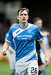 Motherwell v St Johnstone…18.03.17     SPFL    Fir Park<br />Liam Craig<br />Picture by Graeme Hart.<br />Copyright Perthshire Picture Agency<br />Tel: 01738 623350  Mobile: 07990 594431