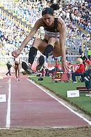 Simona La Mantia ITA  <br /> Roma 02-06-2016 Stadio Olimpico.<br /> IAAF Diamond League 2016<br /> Atletica Legera <br /> Golden Gala Meeting - Track and Field Athletics Meeting<br /> Foto Cesare Purini / Insidefoto