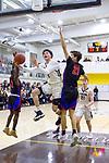 2018 St. Francis vs. St. Ignatius Boys Basketball