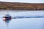 Boat, Falkland Island