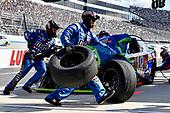 Monster Energy NASCAR Cup Series<br /> Apache Warrior 400<br /> Dover International Speedway, Dover, DE USA<br /> Sunday 1 October 2017<br /> Kyle Busch, Joe Gibbs Racing, M&M's Caramel Toyota Camry<br /> World Copyright: Rusty Jarrett<br /> LAT Images