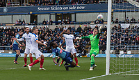 Wycombe Wanderers v Portsmouth - 06.04.2019