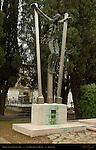 Crucifixion Porte Sante San Miniato al Monte Florence