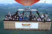 20100427 APRIL 27 CAIRNS HOT AIR BALLOONING