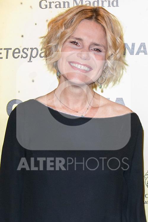 """Eurgenia Martinez de Irujo  attend the Premiere of the movie """"Carmina y Amen"""" at the Callao Cinema in Madrid, Spain. April 28, 2014. (ALTERPHOTOS/Carlos Dafonte)"""