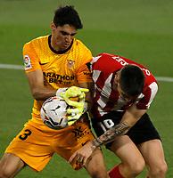 2021.05.03 La Liga Sevilla FC VS Athletic Club