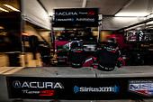 #60 Meyer Shank Racing w/Curb-Agajanian Acura DPi, DPi: Team, crew member(s)