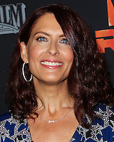 """CENTURY CITY, CA, USA - SEPTEMBER 27: Vanessa Marshall arrives at the Los Angeles Screening Of Disney XD's """"Star Wars Rebels: Spark Of Rebellion"""" held at the AMC Century City 15 Theatre on September 27, 2014 in Century City, California, United States. (Photo by Celebrity Monitor)"""