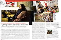 Revista Be, Francia