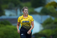 210220 Hallyburton Johnstone Shield Cricket - Wellington Blaze v Auckland Hearts