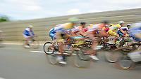 fuzzy peloton<br /> <br /> Belgian Championships 2014 - Wielsbeke<br /> Elite Men