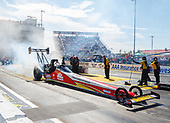 NHRA Mello Yello Drag Racing Series<br /> AAA Insurance NHRA Midwest Nationals<br /> Gateway Motorsports Park, Madison, IL USA<br /> Sunday 1 October 2017 Doug Kalitta, Mac Tools, top fuel dragster<br /> <br /> World Copyright: Mark Rebilas<br /> Rebilas Photo