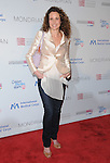 February 18,2009: Andie MacDowell at The Children Mending Hearts Benefit for International Medical Corps Relief Efforts in the Congo held at The House of Blues Sunset in West Hollywood, California. Credit: RockinExposures