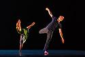 Richard Alston Dance Company, Mid Century Modern, Sadler's Wells