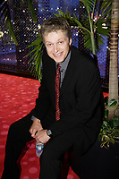 Montreal (Qc) CANADA - Sept 14, 2008 - <br /> <br /> Real Bosse, actor,<br /> <br /> 2008 Gemeaux Gala rewarding French-Canadian television.
