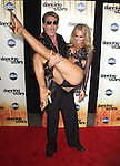 """David Hasselhoff and Kym Johnson  at Dancing with the Stars """"Season 11 Premiere"""" at CBS on September 20, 2010 in Los Angeles, California on September 20,2010                                                                               © 2010 Hollywood Press Agency"""