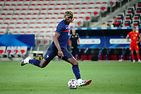 Paul Pogba (France)<br /> Uefa European friendly football match between France and Wales at Allianz Riviera stadium in Nice (France), June 2nd, 2021. Photo Norbert Scanella / Panoramic / Insidefoto <br /> ITALY ONLY
