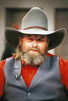 Charlie Daniels 1980s Photo by Adam Scull-PHOTOlink.net