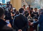 SG Antonio Guterres first press conference at UN