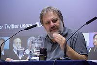 20.04.2016 - LSE presents: Professor Slavoj Zizek