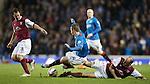 David Templeton taken down by Kevin Nicoll