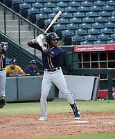 Arber Cipion - 2021 Arizona League Brewers (Bill Mitchell)