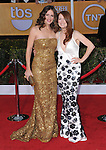 Julianne Moore and Jennifer Garner at 19th Annual Screen Actors Guild Awards® at the Shrine Auditorium in Los Angeles, California on January 27,2013                                                                   Copyright 2013 Hollywood Press Agency