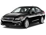 2015 Subaru Impreza Sedan