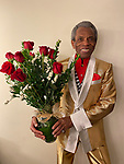 André De Shields- Lincoln Center American Songbook Series- Old Dawg; New Tricks 1/29/20-preshow