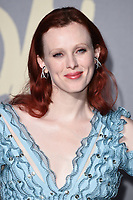 Karen Elson<br /> arriving for the Fashion for Relief show 2019 at the British Museum, London<br /> <br /> ©Ash Knotek  D3519  14/09/2019