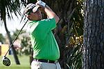 PALM BEACH GARDENS, FL. - Boo Weekly during Round Three play at the 2009 Honda Classic - PGA National Resort and Spa in Palm Beach Gardens, FL. on March 7, 2009.