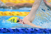 Col Pearse / Swimming Heats<br />Tokyo Aquatic Centre <br />2020 Tokyo Paralympic Games<br />Paralympics Australia / Day 10<br />Tokyo Japan :  Fridayday 3 September 2021<br />© Sportshoot / Delly Carr / PA