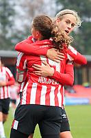 2019.12.01 PSV Vrouwen vs FC Twente Vrouwen