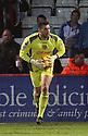 Steve Arnold of Stevenage<br />  - Stevenage v Rotherham United - Sky Bet League 1 - Lamex Stadium, Stevenage - 16th November, 2013<br />  © Kevin Coleman 2013