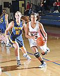 St. Martin's vs Ridgewood (Basketball)