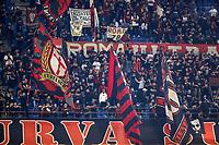 Milano 22-09-2021<br /> Stadio Giuseppe Meazza<br /> Campionato Serie A Tim 2021/22<br /> Milan - Venezia<br /> nella foto:  Tifosi Ac Milan supporters                        <br /> foto Antonio Saia -Kines Milano