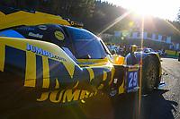 #29 RACING TEAM NEDERLAND (NLD) ORECA 07 – GIBSON LMP2 (PRO/AM) - FRITS VAN EERD (NLD) / GIEDO VAN DER GARDE (NLD) / JOB VAN UITERT (NLD)