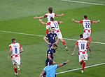 23.06.2021 Croatia v Scotland follow ups: Andy Robertson gutted as Luka Modric scores
