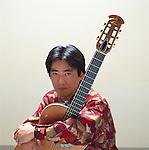?? ??/Kiyotsugu Amano, Undated : Portrait of Kiyotsugu Amano at Tokyo, Japan.