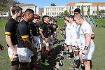 NELSON, NEW ZEALAND - OCTOBER 1: 94 Quadrangular Rugby Tournament  Minor Final Wellington College v Wellington Collegiate Thursday 1  October 2020 ,Nelson College, Nelson,New Zealand. (Photo by/Evan Barnes Shuttersport Limited)