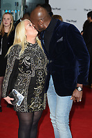"""Vanessa Feltz<br /> arriving for the European premiere of """"The Post"""" at the Odeon Leicester Square, London<br /> <br /> <br /> ©Ash Knotek  D3368  10/01/2018"""