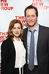 Kate Wetherhead and Jeff Croiter during the New Group Annual Gala at Tribeca Rooftop on March 11, 2019 in New York City.