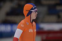 SPEEDSKATING: 22-23-24-11-2019 Tomaszów Mazowiecki (POL), ISU World Cup Arena Lodowa, Antoinette de Jong, ©photo Martin de Jong