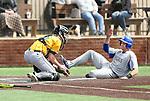North Dakota State University at South Dakota State University Baseball
