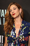 "Kate Walsh attends the Broadway Opening Night performance of ""Sea Wall / A Life"" at the Hudson Theatre on August 08, 2019 in New York City."