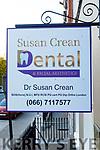 Susan Crean Dental Practice.